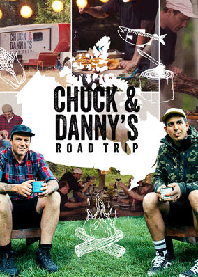 Chuck and Danny's Road Trip - Season 1