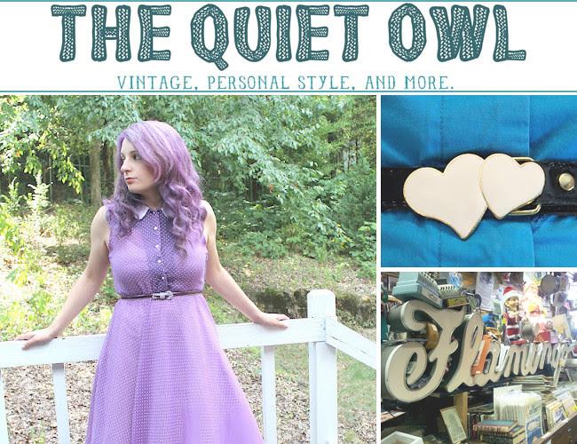 Sponsor Post Collage The Quiet Owl 650x500