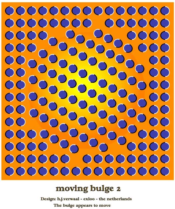 Moving Bulge 2
