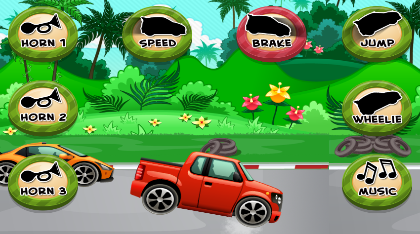 Online Car Games For Kids Game And Movie