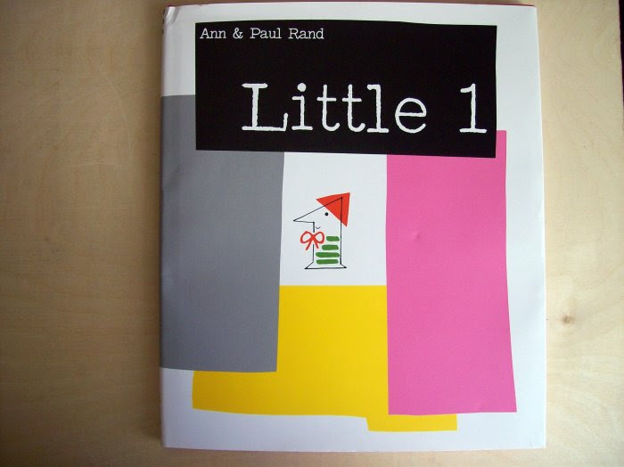 Book of the week-Little 1
