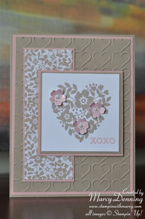 153755 best images about Stampin Up Only on Pinterest