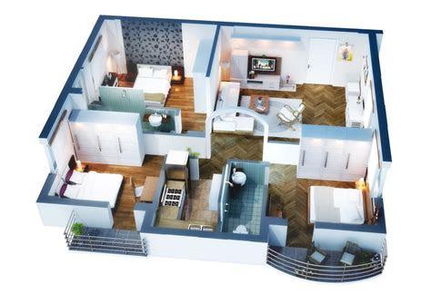 bedroom apartmenthouse plans amazing architecture