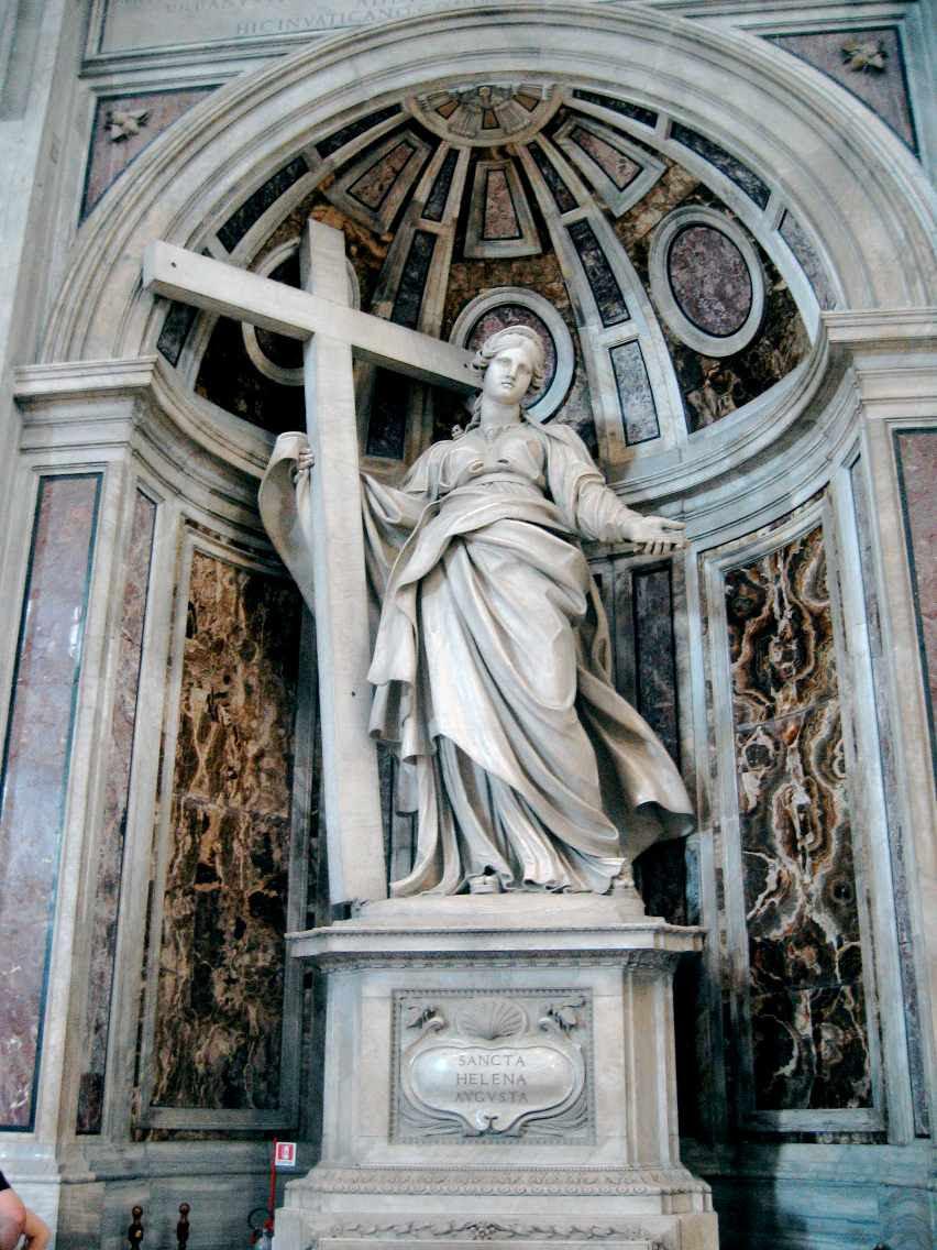Resultado de imagen de santa elena y constantino