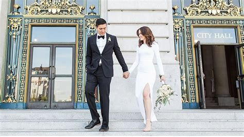 Civil Wedding Outfits
