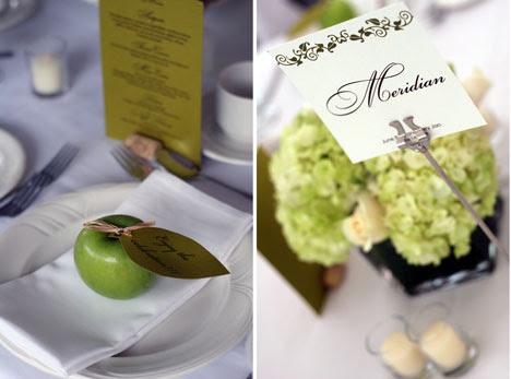 Green wedding decor ideas wedding decorations green wedding decor ideas junglespirit Images