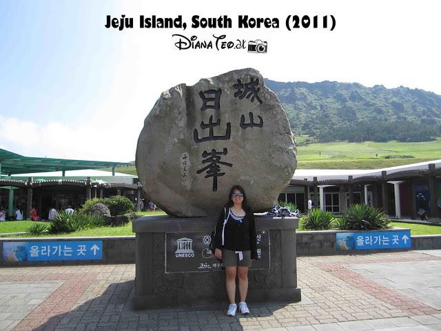 Seongsan Ilchulbong, Jeju-do 06