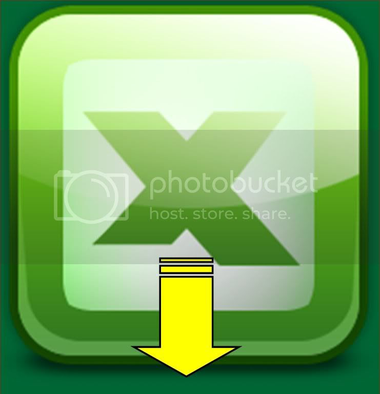 PLL Patterns Excel file