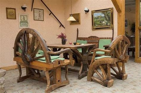 Country Rustic Home Decor   A Timeless Decorating Style