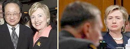 Two Hillarys