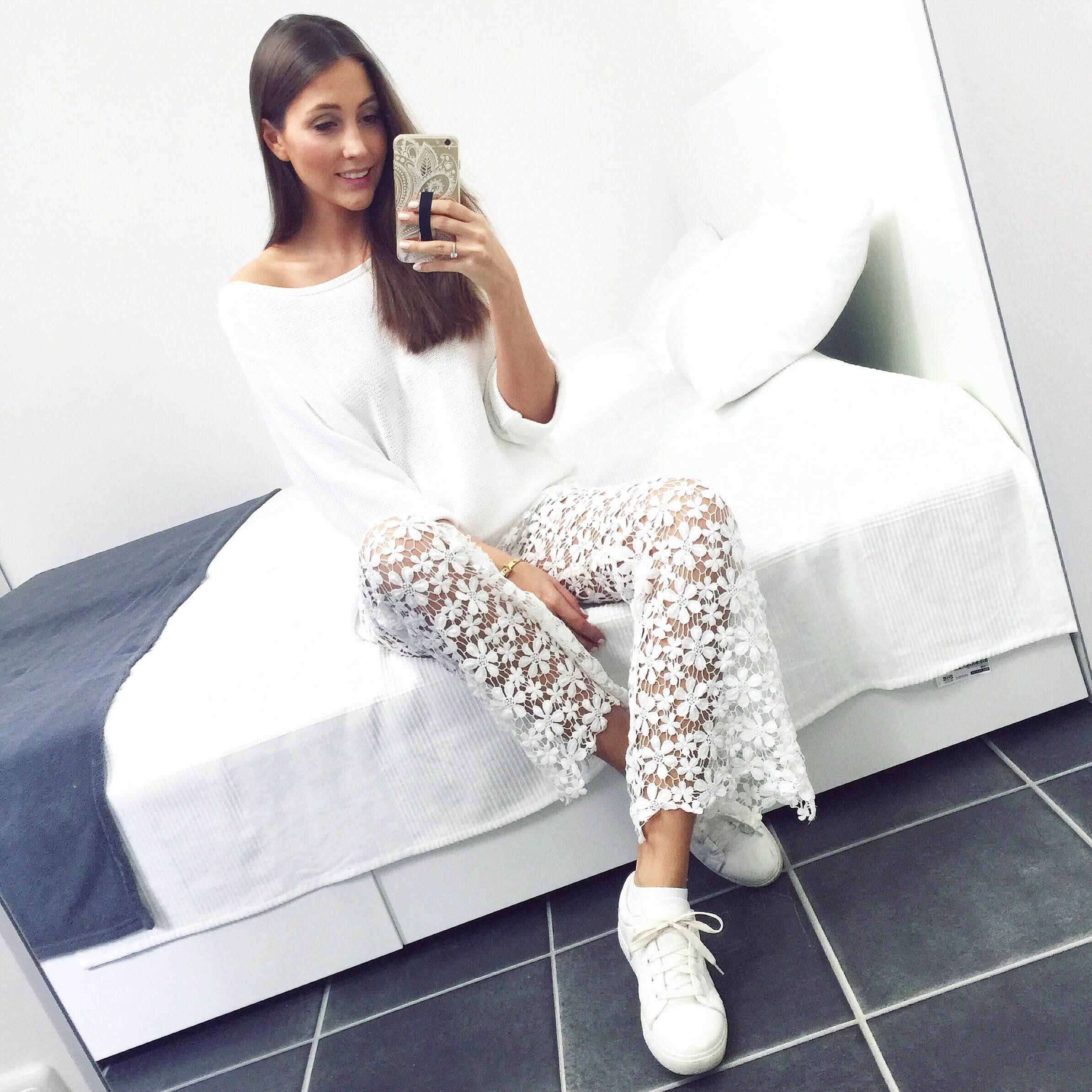 na-kd fashion haul - saskias blog