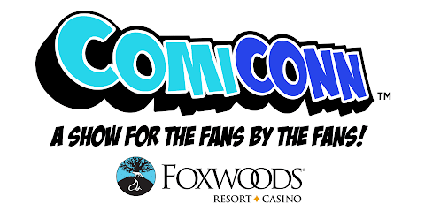 Foxwoods Comic Con 2019 Guests