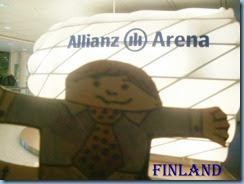 Finland-Flat Stanley