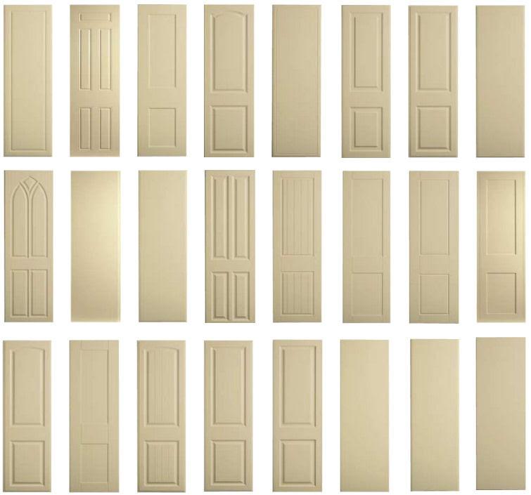 DIY Bedroom Doors