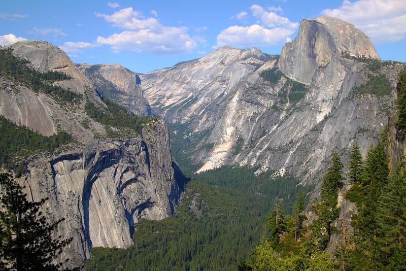 IMG_4153 Four Mile Trail, Yosemite National Park