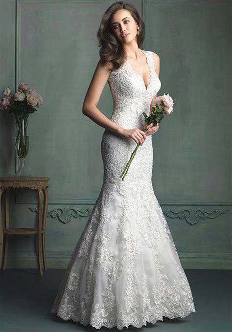 1000  ideas about Allure Bridal on Pinterest   Allure
