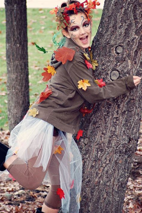 Halloween. Dressing up. DIY costume and make up ideas