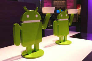 The rise and rise of Android