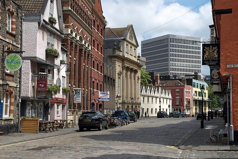 File:King Street, Bristol (June2010).jpg