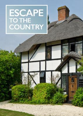 Escape to the Country Collection - Season 1