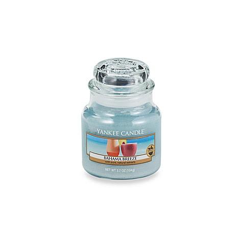 Yankee Candle® Bahama Breeze Small Classic Candle Jar ...