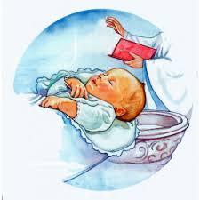 La Storia Del Mio Battesimo Maestrarenata