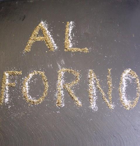 al forno!!!!