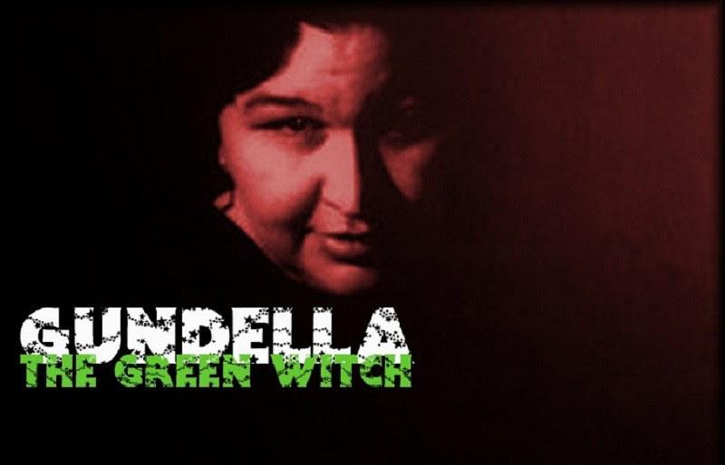 Gundella Banner