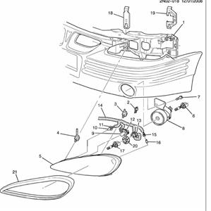 2003 Pontiac Grand Am Wiring Diagram