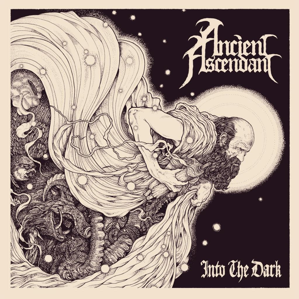 Ancient Ascendant - Into the Dark (EP 2012)