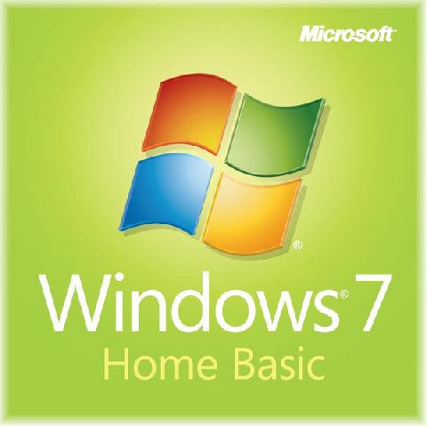 Windows 7 Home Basic 64 Bit Product Key