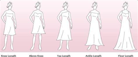 Wedding Dress Necklines, Silhouettes, Waistlines, Trains