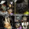Love Your Girls Biracial Curls