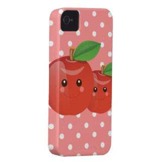 Kawaii Apple iPhone Case casematecase