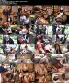 SORA-088 Oretachi Meat Urinal Is Acting Mrs. President Mizuno Asahi That Was Fallen Masochist In The Field Rape