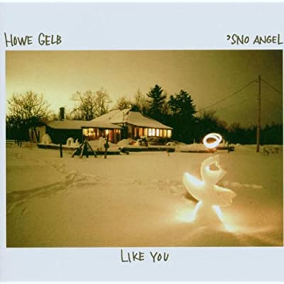 Howe Gelb - Sno Angel Like You