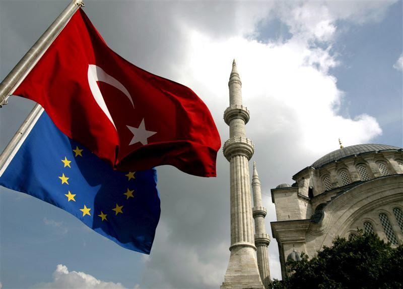 Ξανά η λέξη «ένταξη» σε έγγραφα της ΕΕ για την Τουρκία