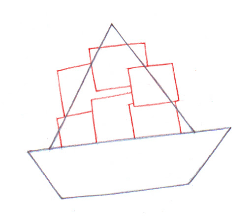 Ways to Draw a Boat - wikiHow