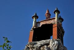 El castillo de la bruja malvada