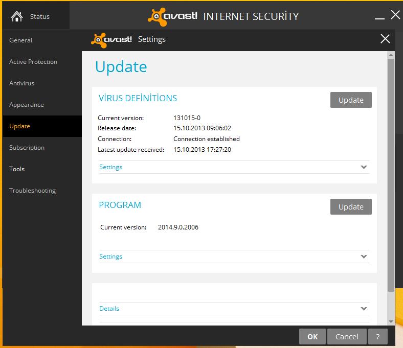 avast! 9.0.2018 + License Key & Trial Reset | S-Prog