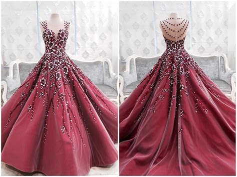 ?Jerilyn #maktumang #debut #red?   Mak Tumang   Prom