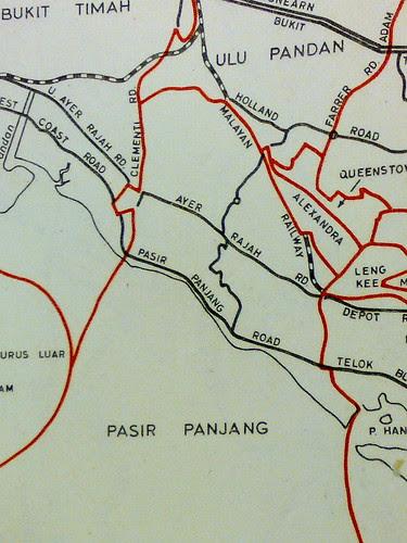 PasirPanjang