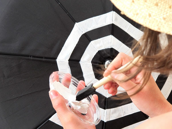 personalizar tu paraguas 3