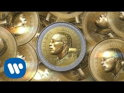 NEW MUSIC BURNABOY- MONEY PLAY