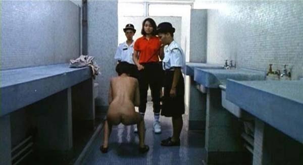 новенькая в женской тюрьме ловкий
