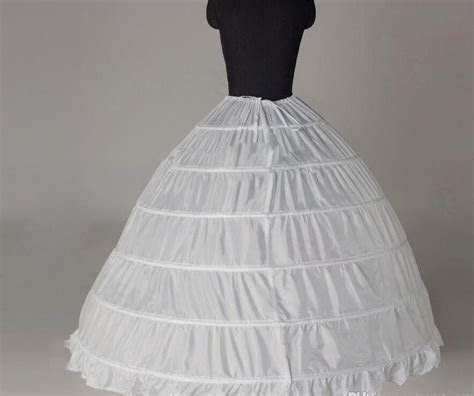 2015 Fashion Underskirt Wedding Trailing Petticoats 1