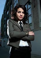 Natalie Morales as Wendy Watson
