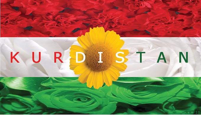 Οι ΗΠΑ του Τραμπ υπέγραψαν την δημιουργία του Μεγάλου Κουρδιστάν