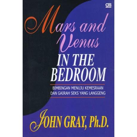Jual Buku Mars And Venus In The Bedroom Tuhor Com