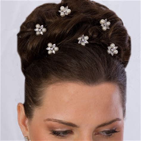 Cheap Wedding Hair Accessories. Wedding Day Hair Styles